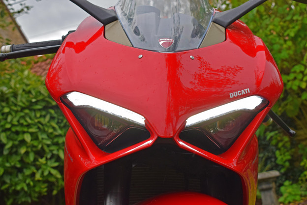 used ducati panigale v4 for sale northam