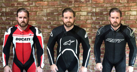 Which leathers?