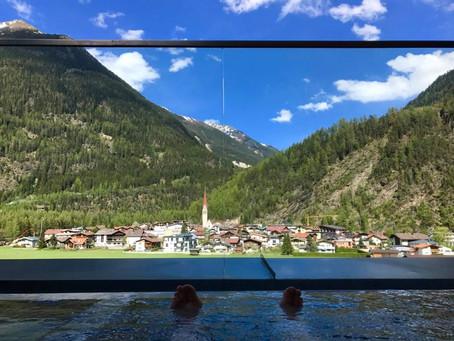 The Aquadome Health Spa - Austria