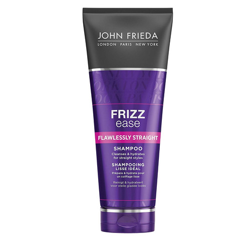 John Frieda Frizz Ease Shampoo & Conditioner Review