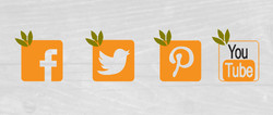 NHPC Social Media Icons