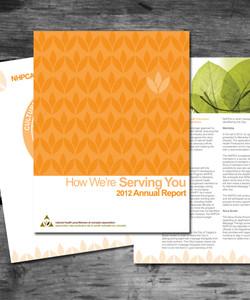 NHPC Annual Report
