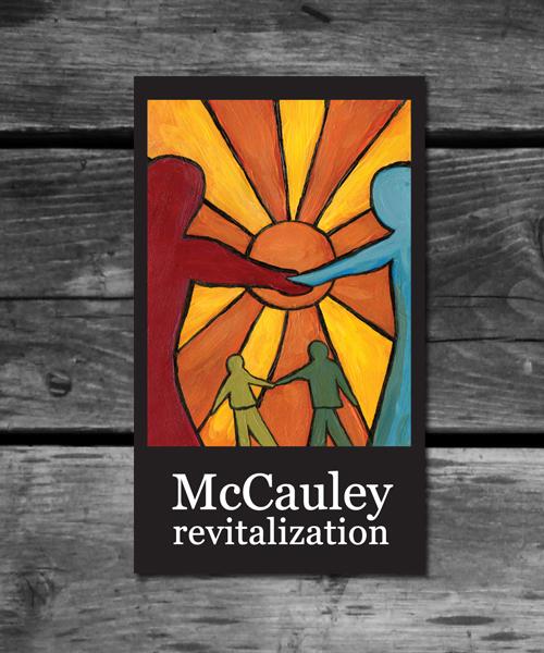 McCauley Logo