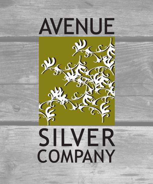 Avenue Silver Company Identity