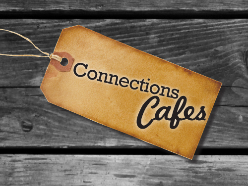 NHPC Connections Cafe Logo