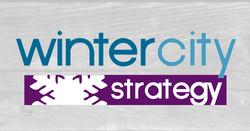 Wintercity Branding/Identity