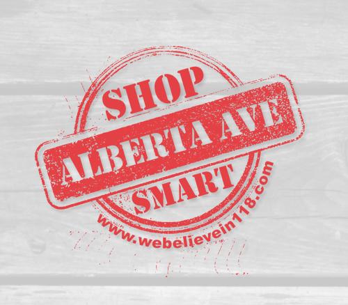 Shop Smart Brand/Identity