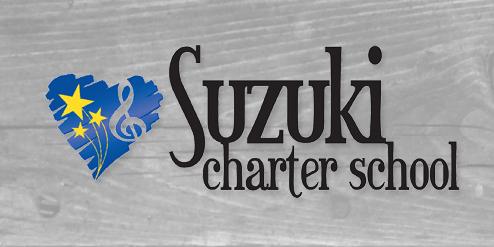 Suzuki Branding/Identity