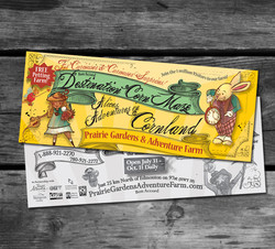 Prairie Gardens Coupon