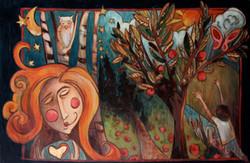 In Dreams - copyrigh L.Shulba