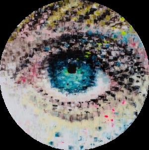 Magic eye 16