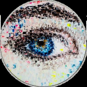 Magic eye 15