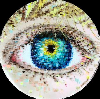 Magic eye 23