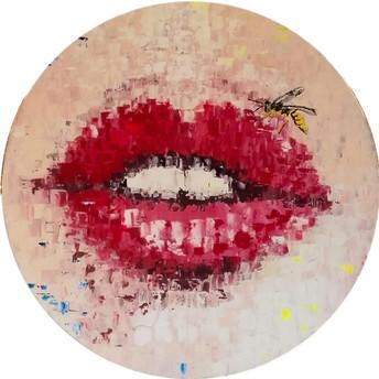 Magic lips 1