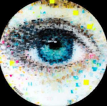 Magic eye 19