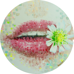 Magic lips flowers 2