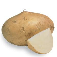 What's In My Kitchen?  Jicama!