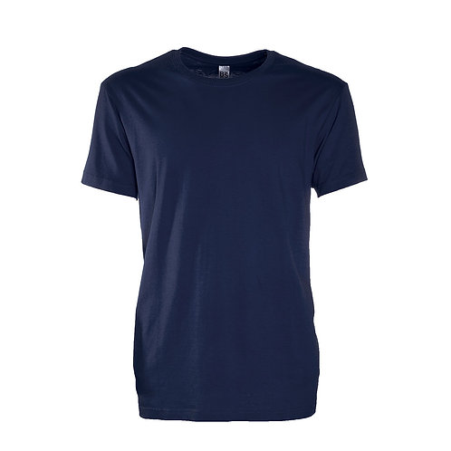 T-shirt BS010 homme CLUB CSVB marine