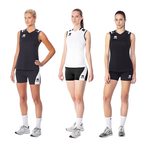 Ensemble LISA / VOLLEY femme CLUB