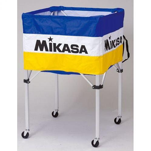 Chariot à ballons MIKASA CLUB