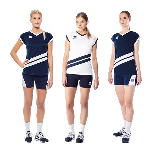 Ensemble JENS / VOLLEY femme CLUB