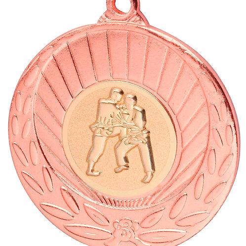 Médaille personnalisable 5534