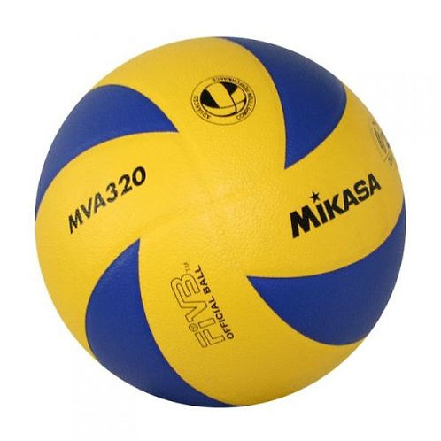 Ballon MIKASA MVA320 CLUB