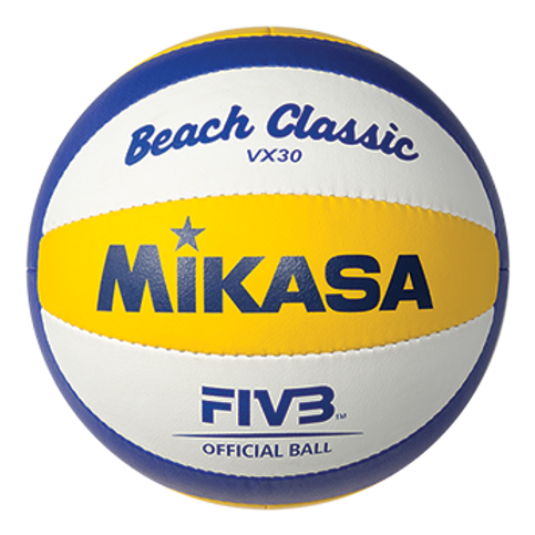 MIKASA BEACH VX30