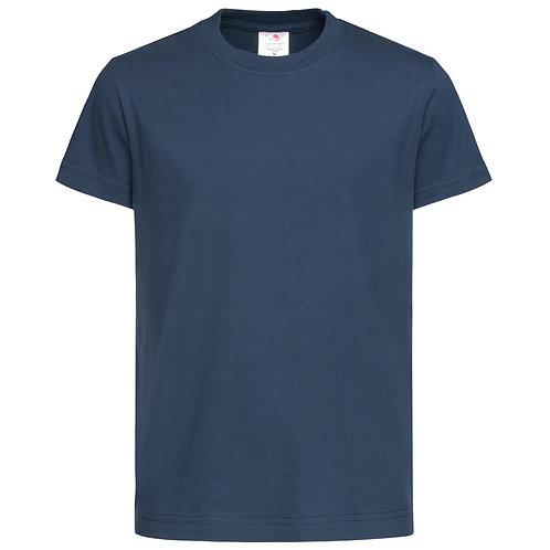 T-shirt enfant organique BIO