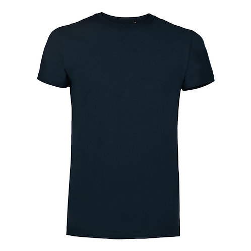 T-shirt homme en coton organique