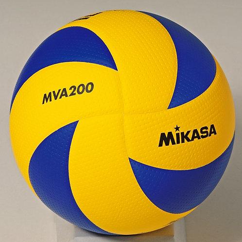 LOT de 10 Ballons MIKASA MVA200