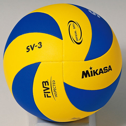 LOT de 10 ballons MIKASA SV3-SCHOOL