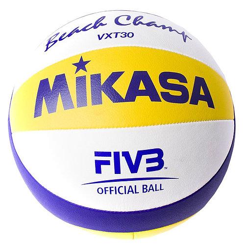 LOT de 10 ballons MIKASA BEACH VXT30