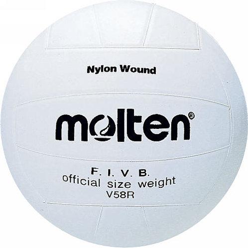 Ballon MOLTEN initiation V58R CLUB