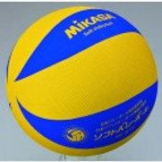 Ballon MIKASA SOFT MS-M78-YBL