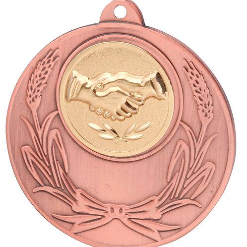 Médaille personnalisable 3523