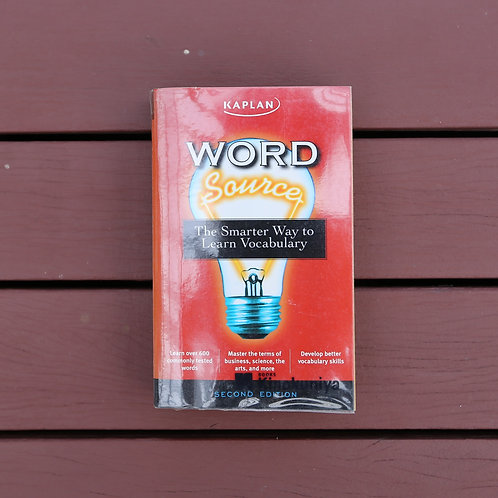 A Smarter Way to learn Vocabulary