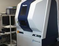 試料水平型X線回折装置 SmartLab-LP (理学電機)