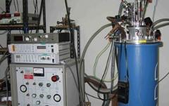3He-4He希釈冷凍機 Kelvinox 25 (Oxford Instruments)