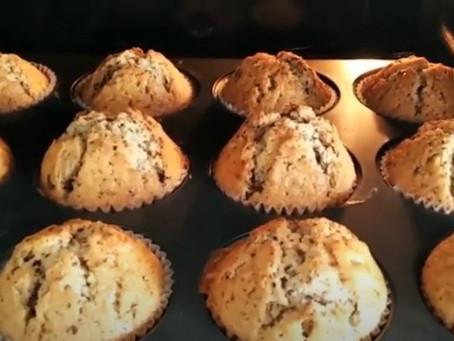 Muffin per la festa del papà | Pop Up Kitchen