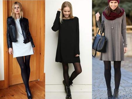 As 10 principais tendências de moda para o outono/inverno 2021