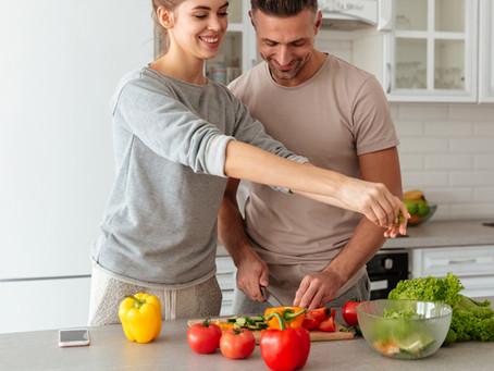 Passos simples para evitar o desperdício de alimentos