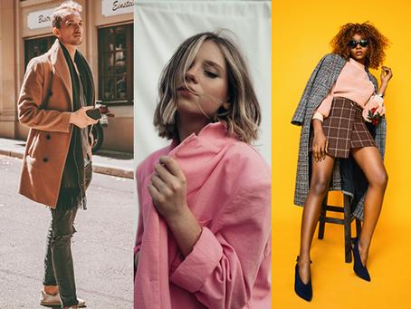 Paleta de cores Pantone para o outono/inverno traz tons exuberantes que inspiram criatividade