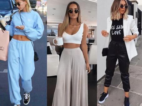 Sete fortes tendências de moda para 2022