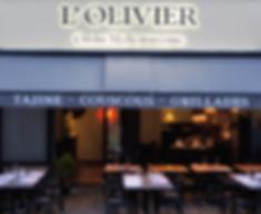 l'olivier restaurant couscous