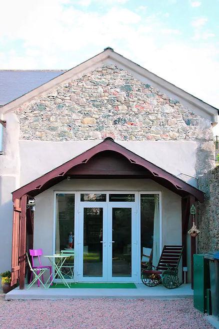 Hillside Holiday Lodge in Rostrevor