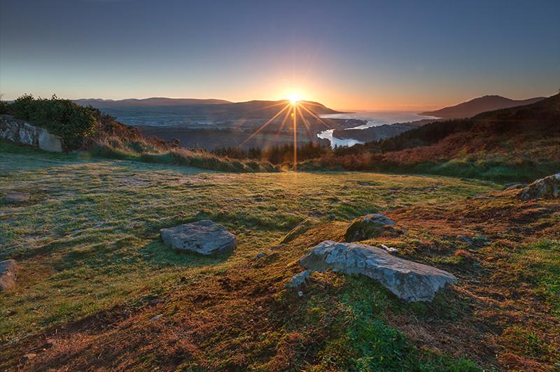 Flagstaff Sunrise by Sean McAleenan.jpg