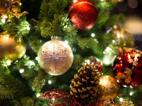 5 of Christmas' Biggest Faults