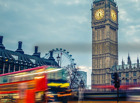 10 Things that Drive Londoners Crazy
