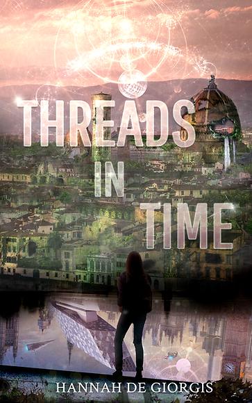 Threads in Time Hannah De Giorgis E-book